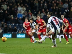 Darren Moore pleased 'lethargic' West Brom salvaged a point