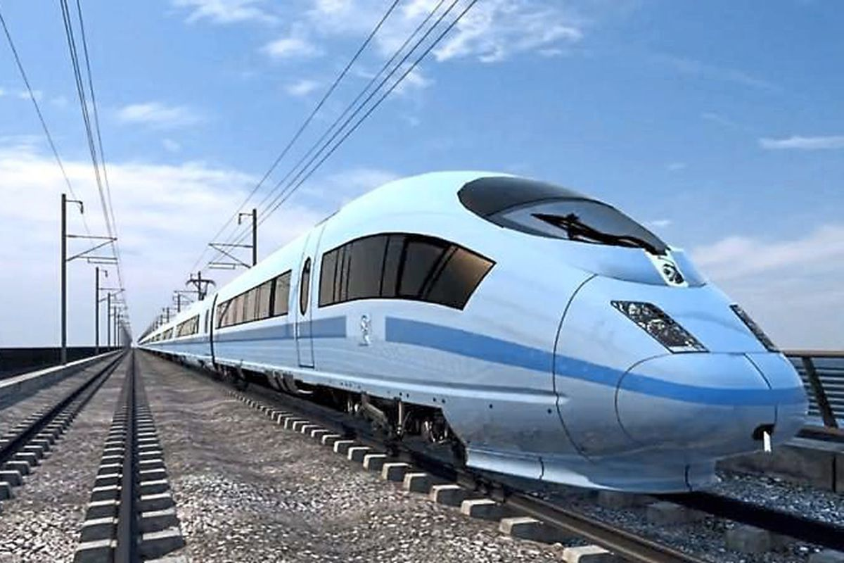 When will HS2 finally carry passengers?