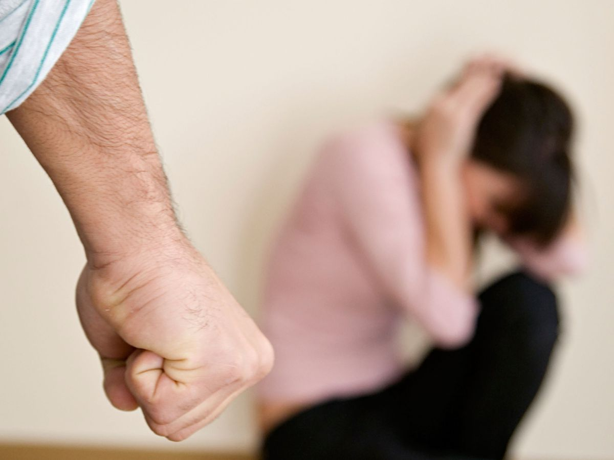 Domestic violence has soared across the West Midlands during the lockdown