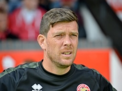 Darrell Clarke: Three games to assess Walsall squad