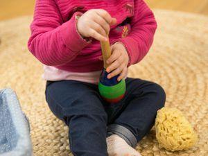 Nursery child