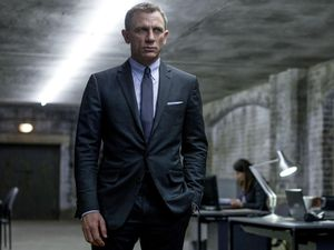 Daniel Craig - he brought a new vulnerability to the role