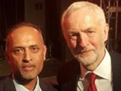 West Midlands Labour official suspended over anti-Semitic Facebook posts
