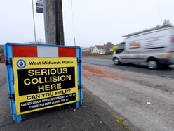 Bilston crash: Man charged after death of motorbike passenger