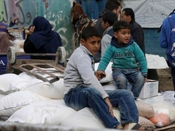 Palestinian refugee agency seeks donations after US cuts