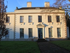 Cannock's White House will not be a wedding venue