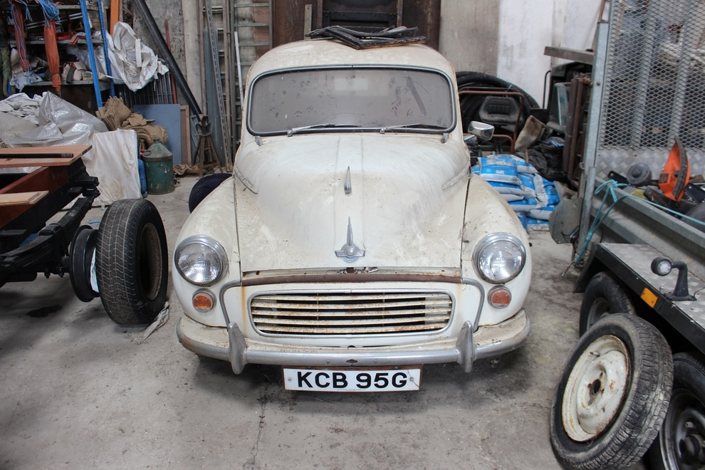 Classic cars to go under hammer | Express & Star