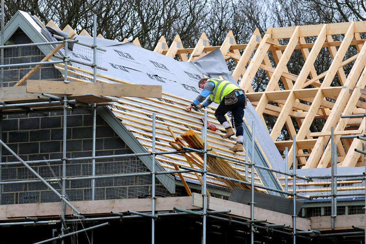 New housing is planned on land between Wolverhampton and Sedgley