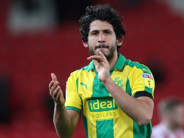Late fitness calls for four players before West Brom's trip to Aston Villa