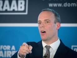 Tories will be 'toast' if they do not deliver on Brexit, says Raab