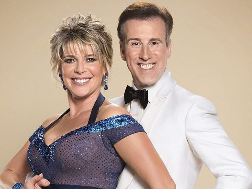 Anton Du Beke talks about the Strictly Come Dancing Tour coming to Birmingham and his new album
