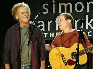 Simon and Garfunkel – a privilege