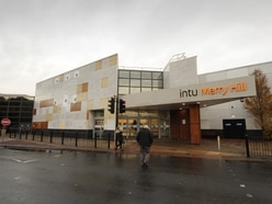 Region's shopping centres among best in UK