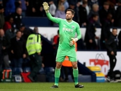 Ben Foster: West Brom have a squad that can go far in the Carabao Cup