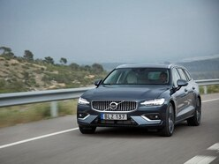 First Drive: The Volvo V60 is another feather in the Swedish brand's cap