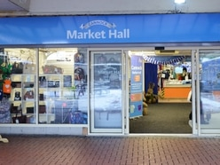 Cannock's indoor markets set for shake-up after losses