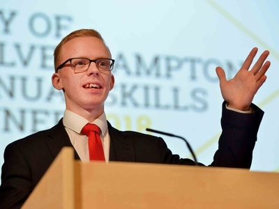Skills Dinner promotes value of apprenticeships across the city