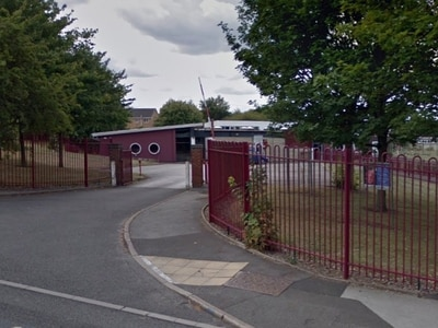 School's temporary classroom plan approved in Willenhall