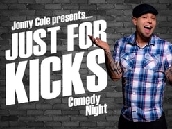 Andy Parsons, Jonny Cole, Lindsey Santoro and Josh Pugh coming to Walsall for comedy night
