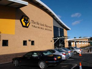 Wolves ban supporters from training ground after leaked picture of new signing