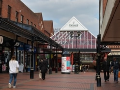 'Concerns' about viability of 'struggling' town centres across Cannock Chase