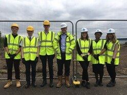 Crowe inspires Walsall Academy students in week-long business exercise