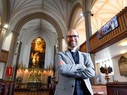 Vision for future of Dudley's Top Church welcomed