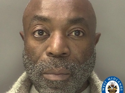 Birmingham robber jailed after being caught trying to rob same bank three times