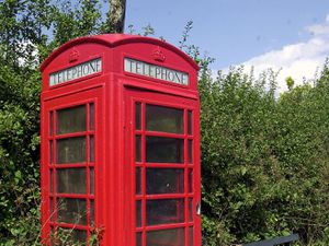 More than 100 telephone boxes face chop in Midlands