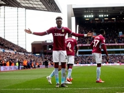 Tammy Abraham happy to be put on the spot