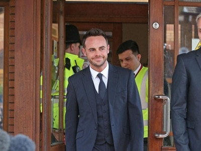 Ant McPartlin has five months cut from driving ban after completing course