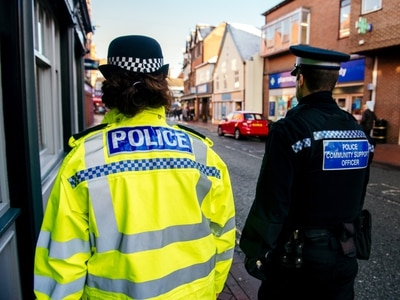 Man seriously injured in attack in Kidderminster