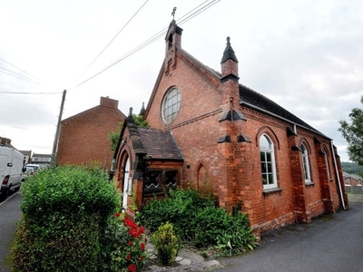 Plans for church to be demolished and homes built