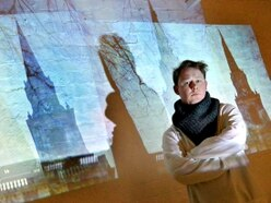 Art exhibition to showcase features of Wolverhampton