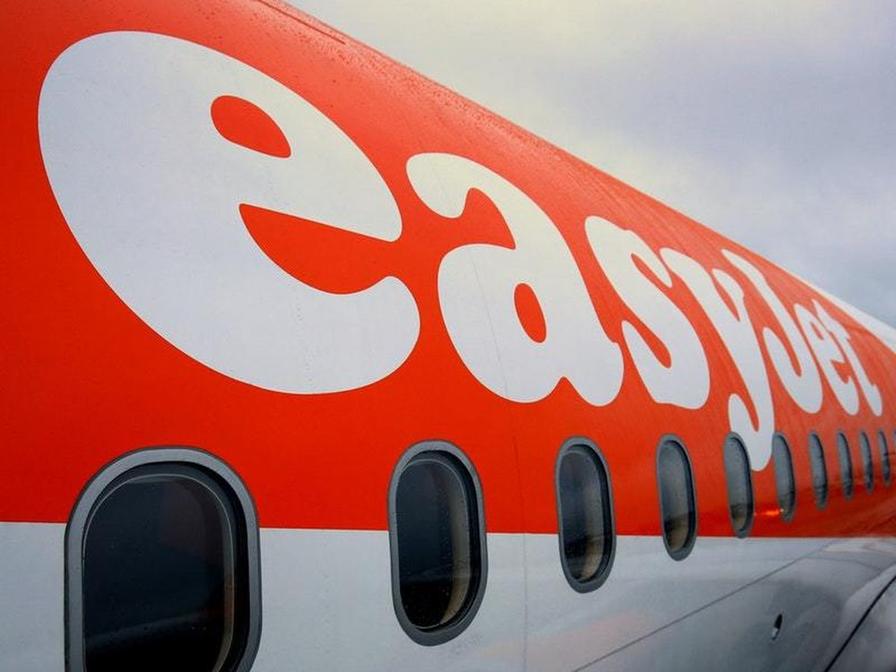 EasyJet to cancel flights as COVID-19 continues to spread