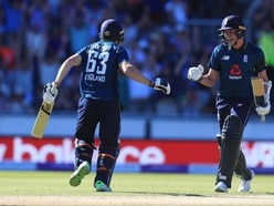 Buttler buzzing after steering England to win which secures whitewash