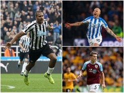 Summer transfer window: Wolves linked XI