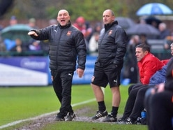 Promotion hopes put to test on New Year