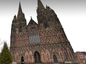 Day of Reflection – Lichfield Cathedral