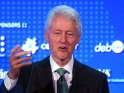 Bill Clinton says Americans not taught dangers of mixing drugs and alcohol