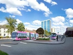 New buses, upgraded rail services and road improvements: Multi-million pound Sandwell transport plans revealed