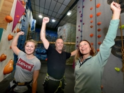 Wolf Mountain reopens in Wolverhampton