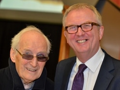 Fred Austin obituary: Holocaust survivor, headteacher and MP's father