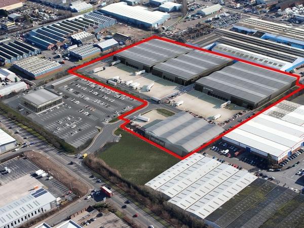 New multi-million warehousing scheme could create 250 jobs in Wednesfield
