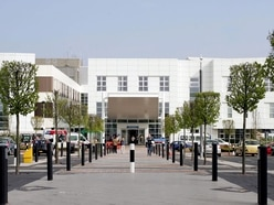 Russells Hall Hospital workers reveal fears over patient safety