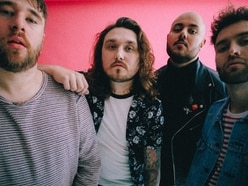 Mallory Knox to play Birmingham gig despite departure of vocalist Mikey Chapman