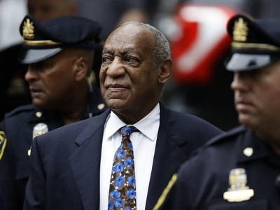 Bill Cosby a predator with uncontrollable urges, sentencing hearing told