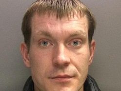 Wolverhampton delivery driver jailed after killing woman as he lit cigarette