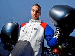 Darlaston's Ben Whittaker going for gold on the Gold Coast