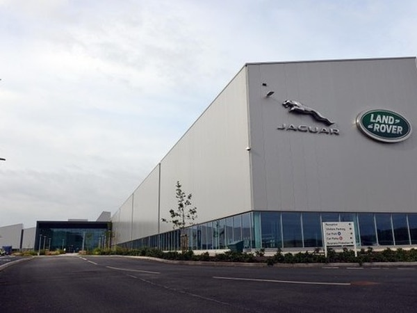 Jaguar Land Rover slumps to £3.6bn loss amid Chinese sales slide